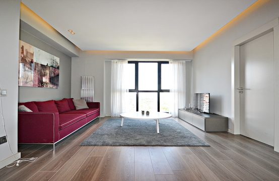 MilPark Plus 1+1 with American Kitchen for SALE!!!